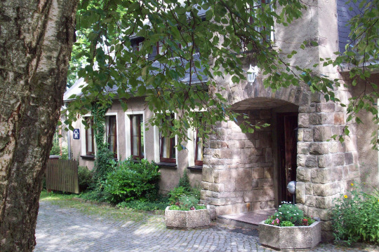 Hostel Ehrenfriedersdorf