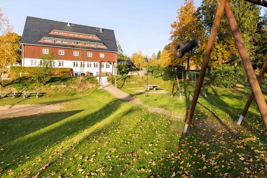 Hostel Frauenstein