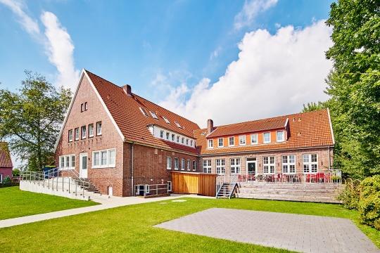 Hostel Aurich