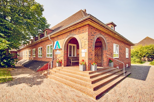 "Hostel Borkum ""Am Wattenmeer"""