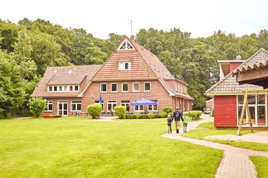 Hostel Bad Zwischenahn
