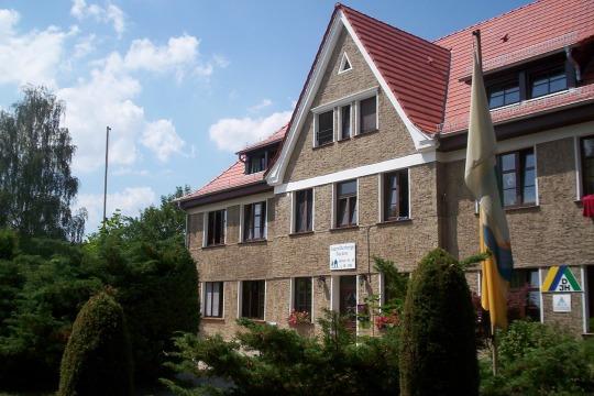 Hostel Buckow