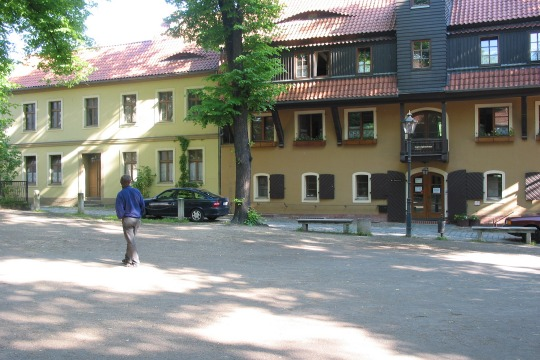 Hostel Cottbus