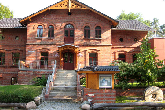 Hostel Bremsdorfer Mühle