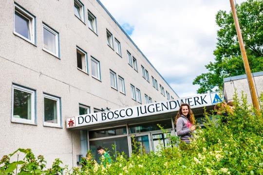 "Hostel Forchheim ""Don Bosco"""