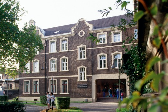 Hostel Duisburg Landschaftspark