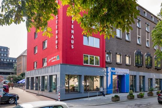 Hostel Dortmund