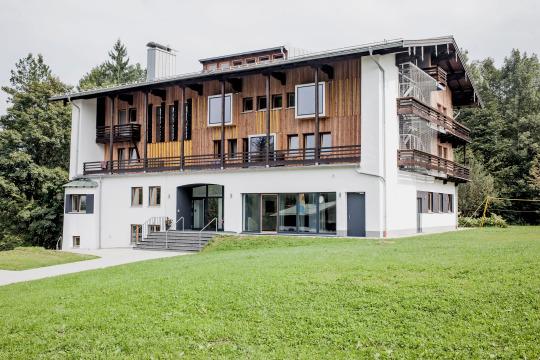 Hostel Berchtesgarden
