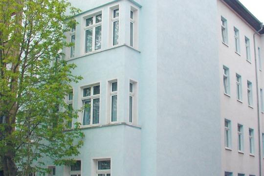 Jugendherberge Erfurt - Klingenstraße