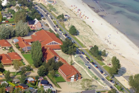 Jugendherberge Scharbeutz-Strandallee
