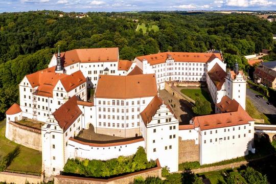 Hostel Colditz Castle