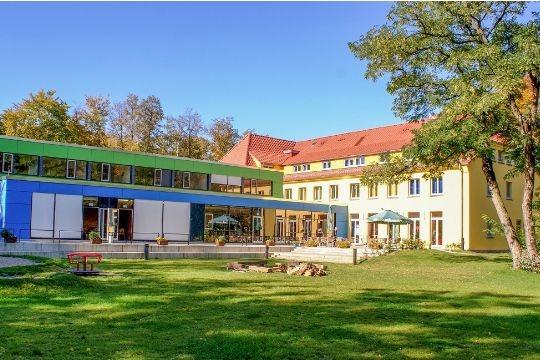 Hostel Dessau-Roßlau
