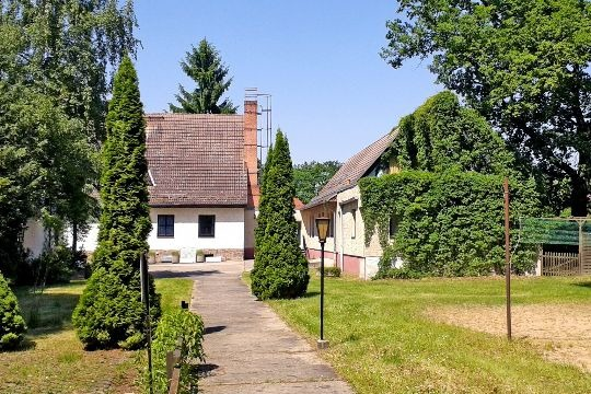 Hostel Dessau-Rosslau House II (Waldkaterweg)
