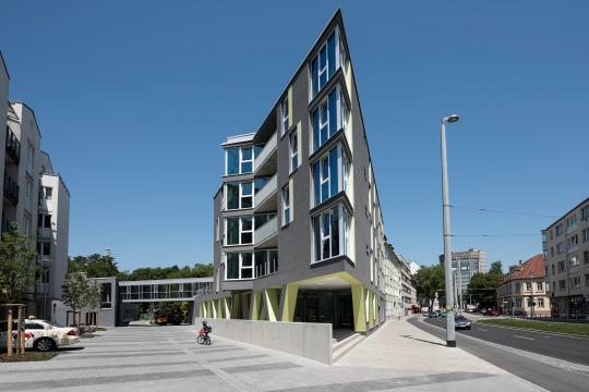 Hostel Braunschweig