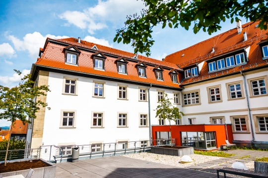 "Hostel Bamberg ""Am Kaulberg"""
