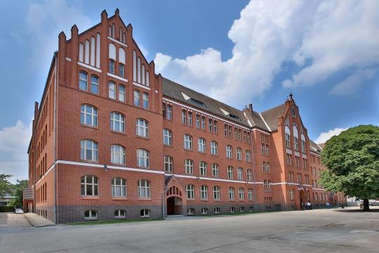Hostel Berlin-Ostkreuz