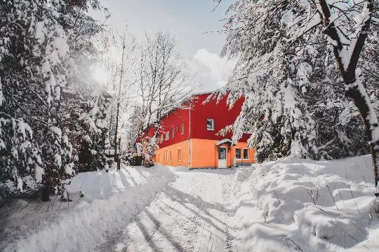 "Hostel Altenberg-Zinnwald ""Jägerhütte"""