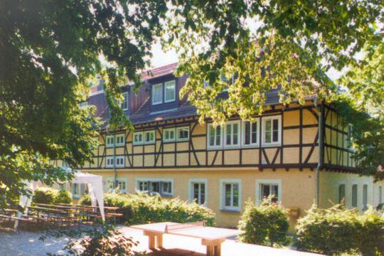 Hostel Aalen