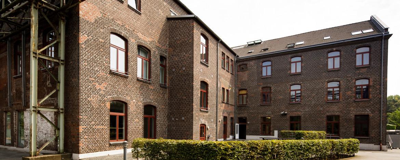 Jugendherberge Duisburg Landschaftspark