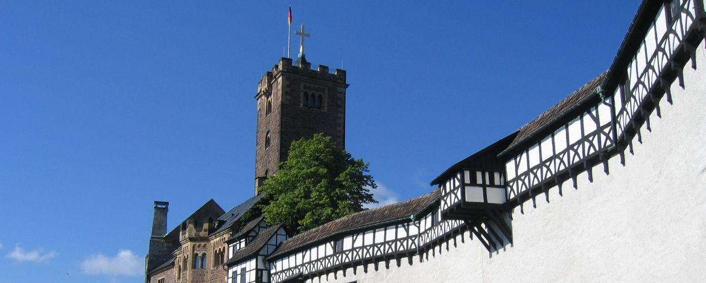 Klassenfahrten Eisenach