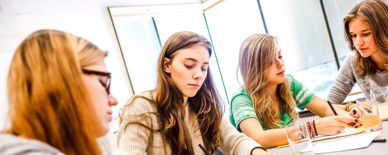Pädagogisch wertvolle Klassenfahrt