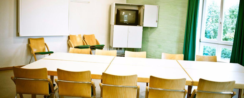 Berufsvorbereitende Klassenfahrt