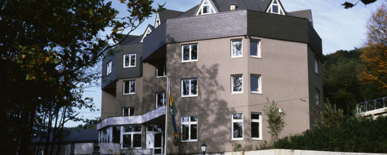 Familienurlaub Baden-Baden