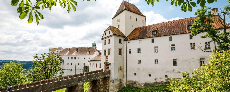 Eine abwechslungsreiche Klassenfahrt nach Passau