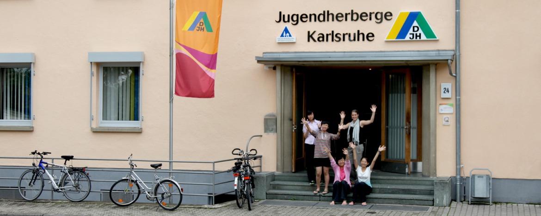 Individualreisen Karlsruhe
