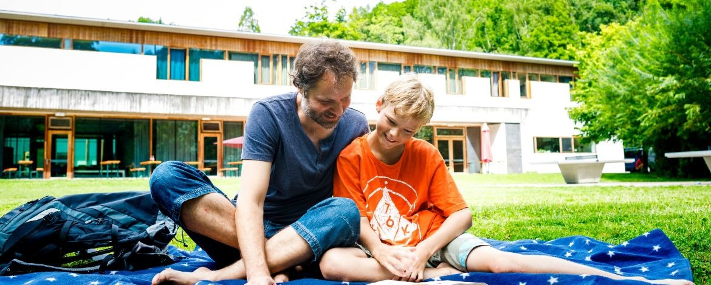 Familienurlaub Possenhofen
