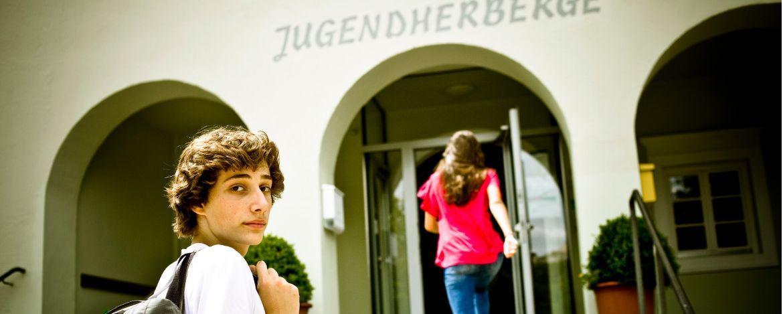 Ferien in der Jugendherberge