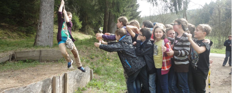 Klassenfahrten Tambach-Dietharz