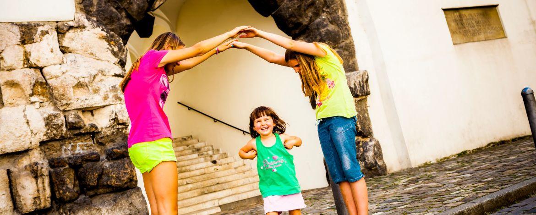 Urlaub mit Kindern in Franken
