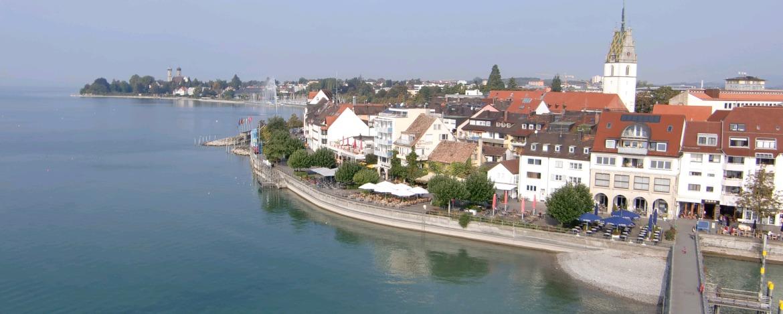 Gruppenreisen Friedrichshafen