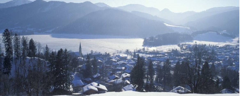 Das Skigebiet Schliersee-Spitzingsee ist perfekt für Einsteiger und Fortgeschrittene geeignet
