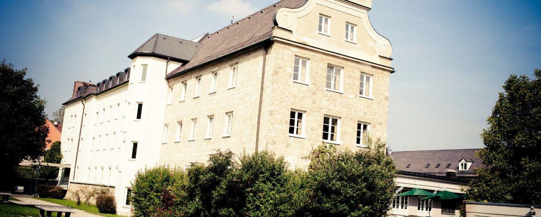 Gruppenreisen Burghausen