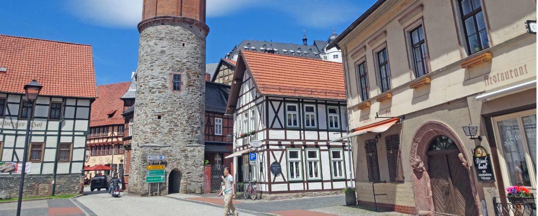 Europastadt Stolberg