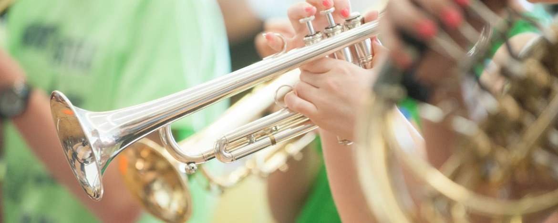 Musikgruppen, Chöre, Orchester, Bands...