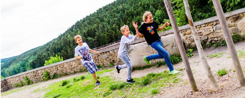 Gruppenreisen Burg Trausnitz