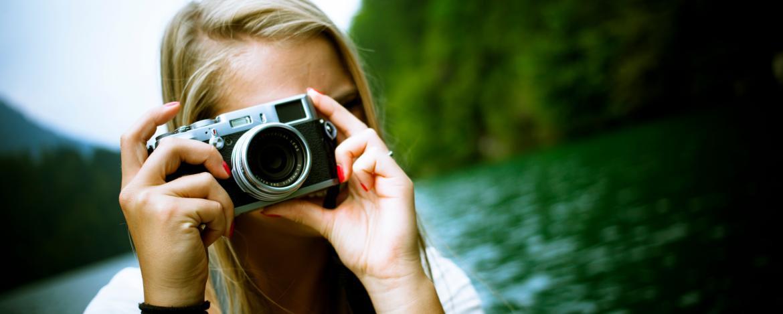 Fotografieren lernen in Füssen
