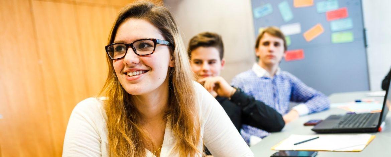 Methodiktraining für Schüler