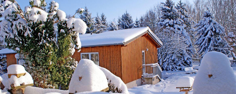 Winter in Kretzschau