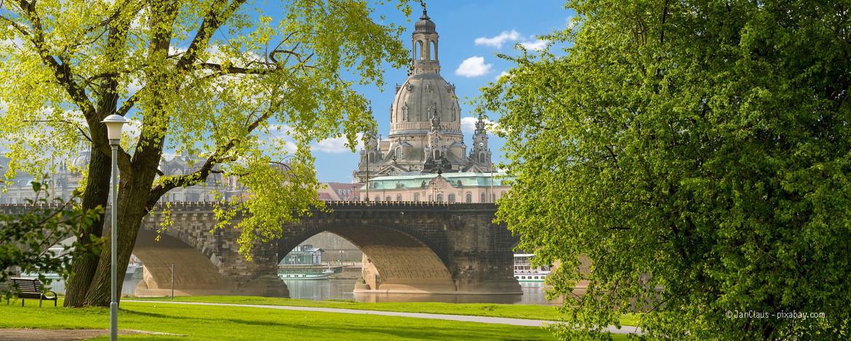 Klassenfahrten Dresden-Radebeul