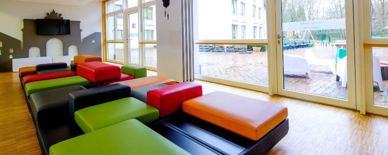 Günstige Unterkunft für Familien in München