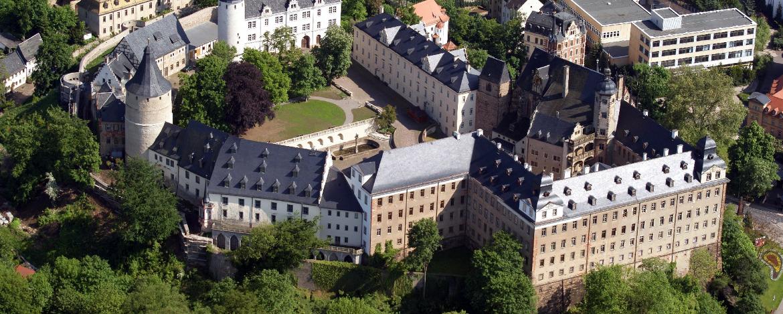 Familienurlaub Altenburg Windischleuba
