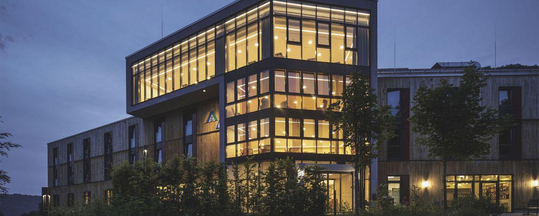 Musikprobe in der Jugendherberge Gemünd Vogelsang