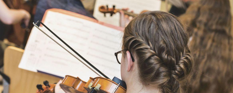 Die Jugendherberge Neuss-Uedesheim ist der perfekte Ort für Ihre Orchester-Proben.