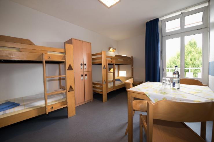 Zimmer Jugendherberge Kiel