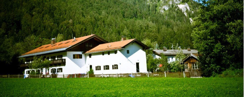Jugendherberge Schliersee - Auszeit in den Alpen