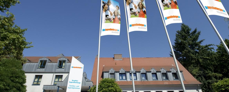 Jugendherberge Speyer